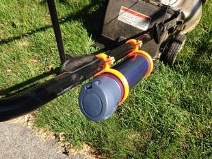 Bottle Holder (Lawnmower)