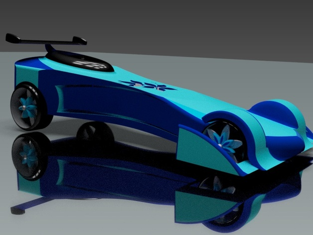 Paint Preview For Cars