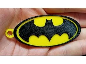 Batman Keychains