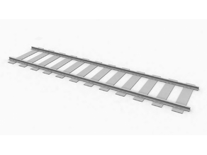 Rail Road 32mm scale / S-Gauge