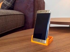 Samsung Galaxy S6 Edge - desk stand