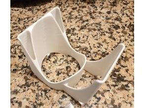 Bottle / Cup holder for fridge door