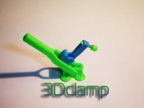 3Dclamp