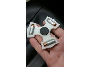 .40 cal Thors Hammer Spinner