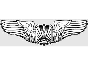 USAF RPA Wings