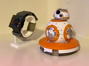 BB-8 Force Band Stand