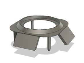 Modular Ant Platform - 40mm Base Stand
