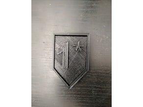 One Asterisk Emblem