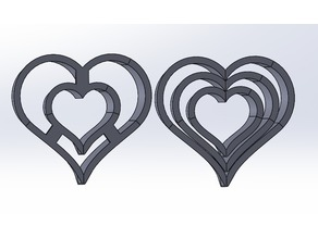 Cookie cutter Hearth