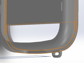 base for paragliding with Yotaphone Eink