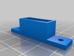 Bottom Mount Micro-Switch Holder