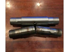Ironworker Arm Pin (Uni-Hydro 42-14)