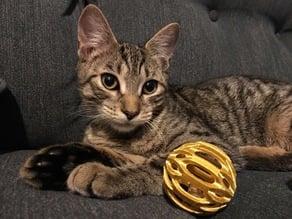 Cat Jingle Ball