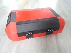 Modular Storage Case