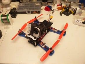 Peon230 - Custom parts - REMIX