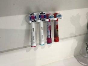 Oral B Toothbrush Holder