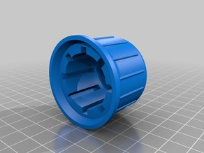 Nexus (7) gear change handle