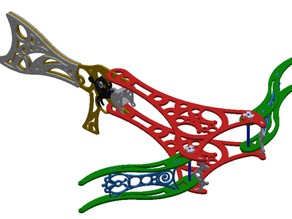 TomorrowLand Marshmallow Crossbow