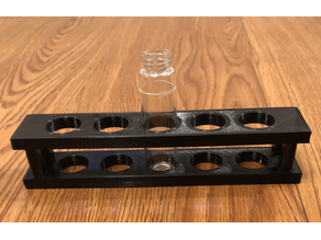 Hanna Checker Cuvette Rack
