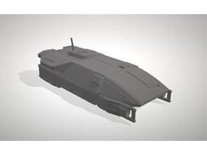 UT-47 Kodiak, Andromeda Initiative Variant (Mass Effect Andromeda)