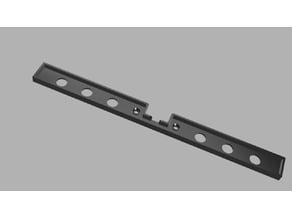 LED Halter für AR Wing
