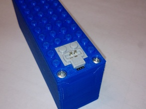 LEGO Like - Power Functions Battery Boxes
