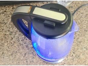 Lid Release Button for Hamilton Beach 1.7L Glass Kettle