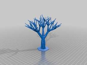 Jewelry Tree Base