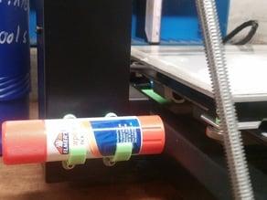 Glue Stick holder for Wanhao Duplicator i3