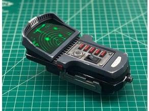 PERUN S.T.A.L.K.E.R. Anomaly Detector