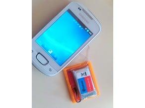 Samsung Mini Battery adaptor