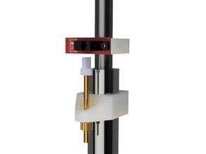 LMK12LUU optical endstope holder