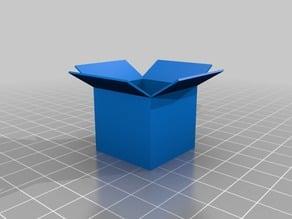 amazon parcel box