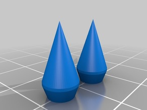 fpv antenna tube caps