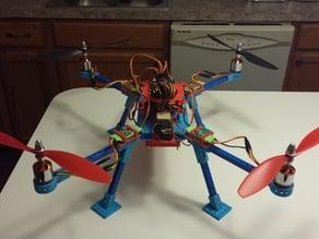 Stick Drone