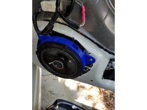 FRS/BRZ/GT86 Door Speaker Bracket
