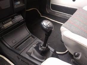 205 peugeot gear knob pommeau vitesse