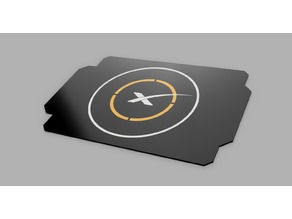 SpaceX Barge Drinks Coaster
