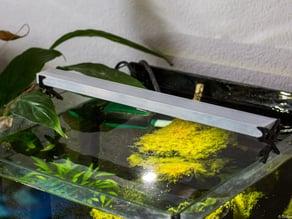 DIY Instructions for an LED Aquarium Light