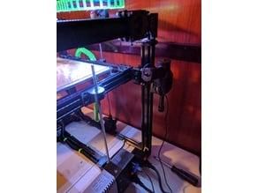 V-Channel / D-Bot USB Vacuum Holster