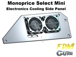 MP Select Mini Side Cooling Panel Mod