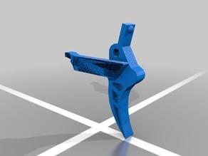 Tippmann TMC Skeletonized Trigger