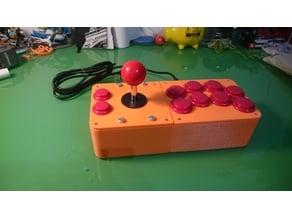 acrade joystick USB