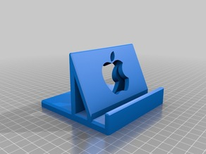 iPhone and iPad Holder/Stand