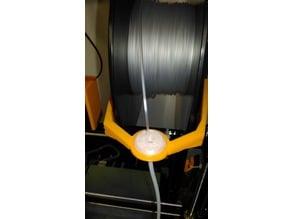HICTOP filament feed improvement.