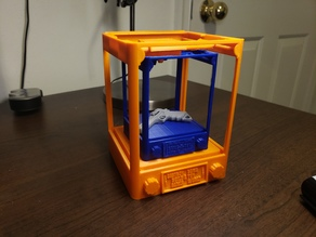 Build-A-Bomb Printer