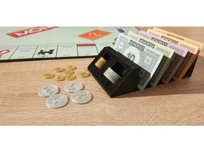 Monopoly Enhancement Set