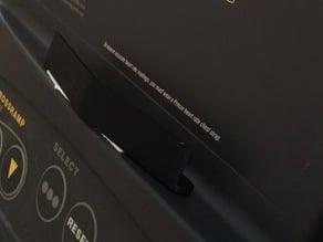 iPad Retainer Clip