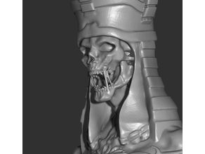 Undead Rook of Egypt