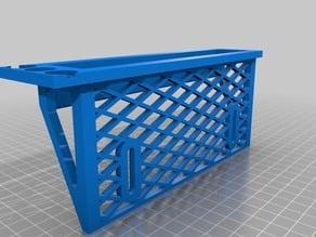 Rack mount for TP Link SG108